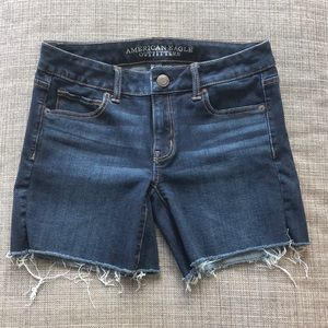 Jeans shorts from American Eagle